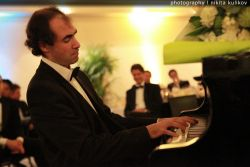 Closing Gala Concert, Oleg Vaynshtein, classical piano international competitions winner