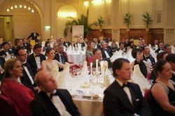 G-20Y Summit 2013 Classical Concert and Opening Gala Dinner