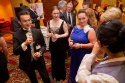 G-20Y Summit Gala Dinner and Grand Ball