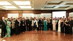 G-20Y Summit Gala Opening Dinner and Waltz Ball