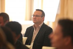 Jan du Toit, Investment Executive, Remgro Limited