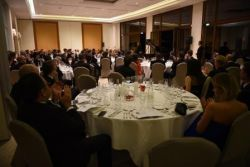 The G-20Y Summit Classical Concert and Opening Gala Dinner