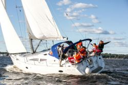G-20Y Summit 2013 Yachting Regatta
