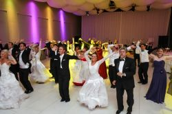 "G-20Y Summit 2013 Grand Imperial Ball ""Silver Angel"" and Closing Gala Dinner"